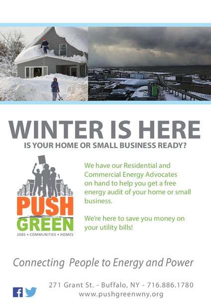 PUSH_Buffalo_PUSH_Green_Ad_Newsletter