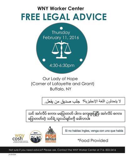 free legal feb 2016