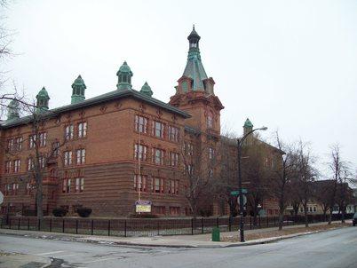 Lafayette_High_School_Buffalo_NY_Dec_09