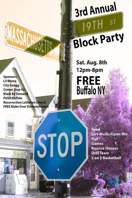 19th st block party flier 3 2
